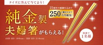 伊藤ハム「発売25周年 醇 ご愛顧感謝キャンペーン